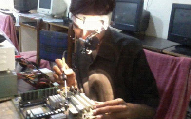laptop repairing institute in india
