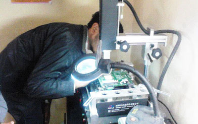 laptop repairing course in india